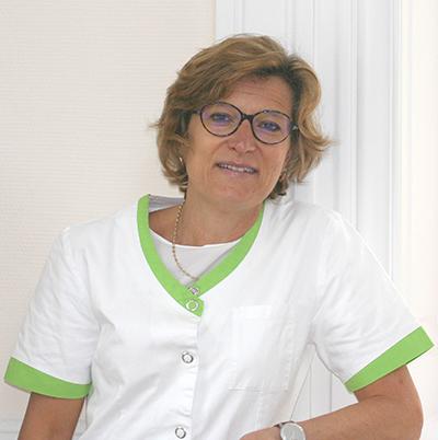 Dr Stéphanie Rocher, Médecin Stomatologue à Melun