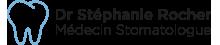 Dr Stéphanie Rocher Logo